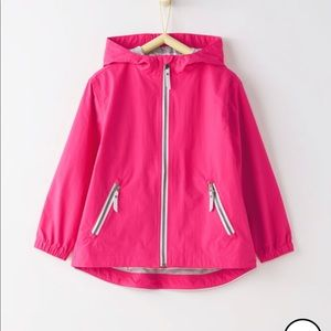 Hanna Andersson perfect spring jacket